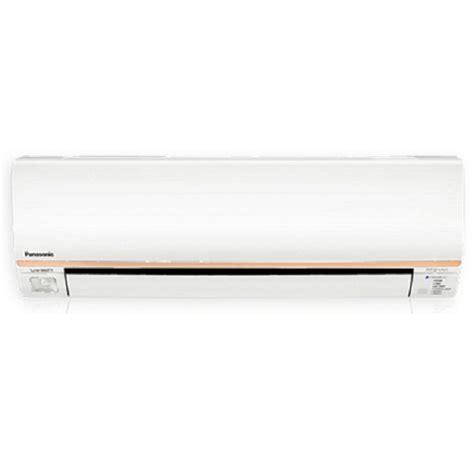 Daftar Ac Portable Low Watt harga jual panasonic cs xn9skj ac split 1 pk deluxe low watt sejuk elektronik