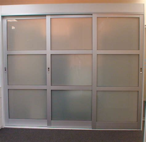 Wood Closet Doors Awesome Closet Door Track On Door Track Wood Sliding Doors Commercial Sliding Doors Closet Door