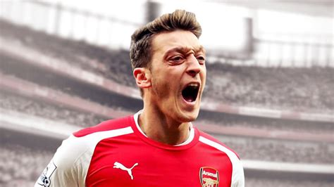 ozil 15 haircut from the side mesut ozil arsenal star s stats show why he s back to his