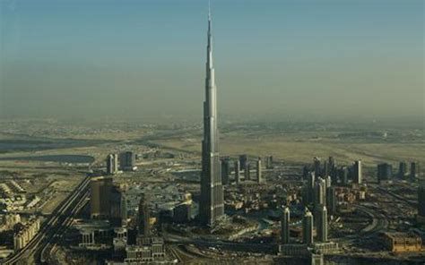 How Many Floors Does Burj Khalifa Has by The Sky Is No Limit For The Tallest Buildings In The World