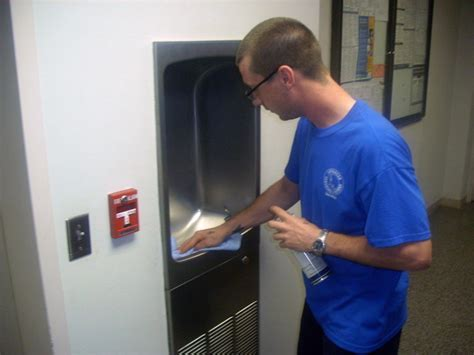 Office Cleaning & Janitorial Services ? Commercial