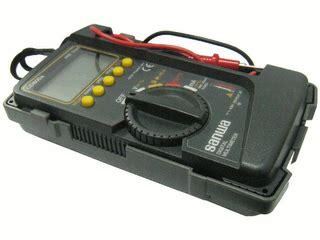 Multimeter Di Pasaran miracle production house multimeter avo meter mengenal peralatan kerja elektronika 1