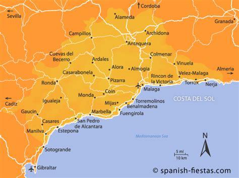 costa sol travel guide