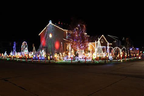100 fairfield christmas tree lighting electchester