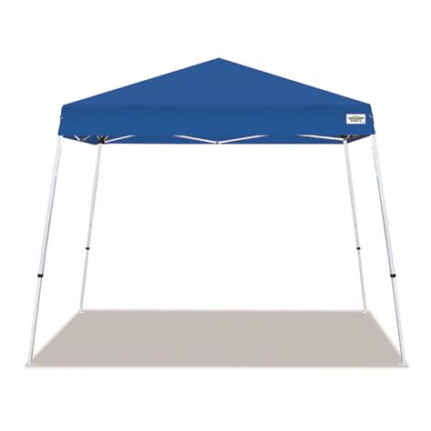 Sports Canopy V Series 2 10 X10 Instant Canopy By Caravan Canopy Sports