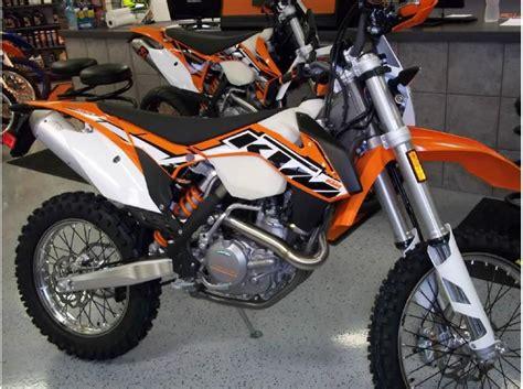 Ktm 500 Exc Dual Sport 2014 Ktm 500 Exc Dual Sport For Sale On 2040motos