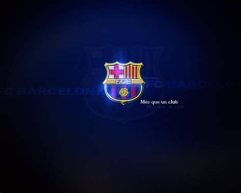 wallpaper barcelona com fc barcelona logo wallpapers wallpaper cave