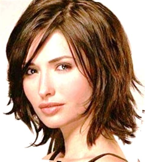 wash leave wavy hair wash and wear haircuts for thick hair hair cuts