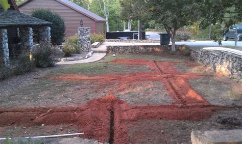 Superior Landscape Construction In Greenville Sc Landscapers Greenville Sc