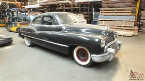 1950 For Sale 1950 Sedanette Buick Stunning Classic Car In Brunswick Vic