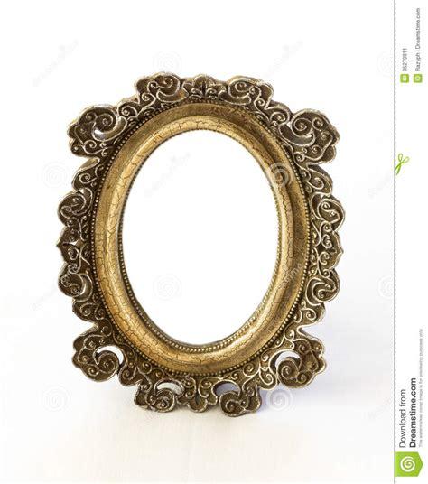 vintage mirror stock image image 35279811