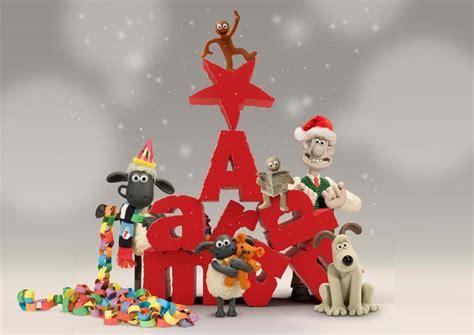 aardman christmas uk tv schedule shaun  sheep