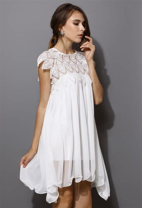 white swing dress wedding best 25 lace top dress ideas on pinterest lace tops