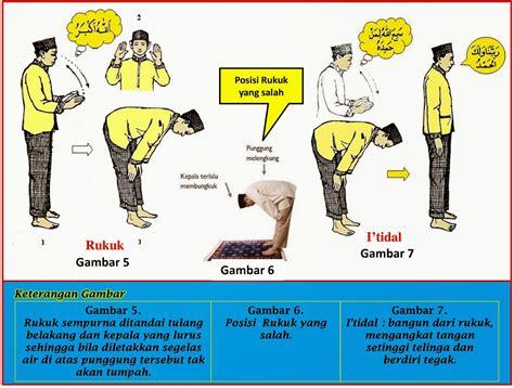 Tuntunan Shalat Wajib Dan Sunnah tuntunan shalat sunnah rawatib yang baik sang manusia