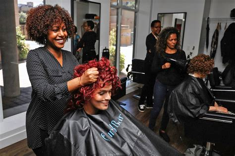 famous black hairstylist that are millionairs the top 10 salons for curly hair in toronto
