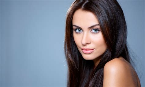 haircut deals maidstone cut and blow dry plus colour humble hair and beauty