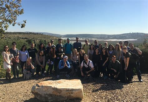 Global Mba Israel by Global Mba Students Take Quot Doing Business In Israel