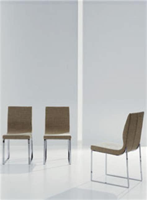 Designer Kitchen Chairs bonaldo raja modern dining chair by mario mazzer stardust