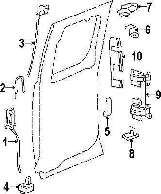 factory gmc parts purchase gmc 25992784 genuine oem factory original handle