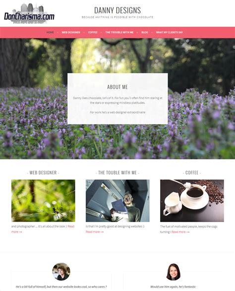 theme sela blog how to get sela theme to look like demo wordpress
