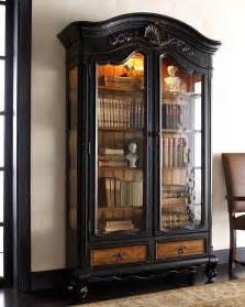 Lighted Curio Cabinet A Trip Down Memory Lane Inspired By Old Fashioned Bookcases