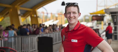 Workers? Compensation Claims For Theme Park Workers