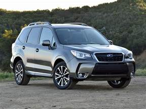 Forester Subaru 2016 2017 2018 Subaru Forester For Sale In Your Area