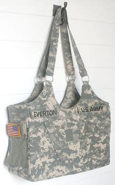 tote bag pattern from military uniform military uniform purse pdf pattern for army acu air force