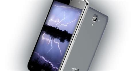 Android Spc Ram 2gb harga dan spesifikasi spc l51 thunder hp android ram 2gb