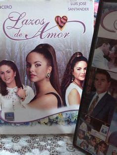 lazos de amor novela un camino hacia el destino nueva novela de televisa 161 en