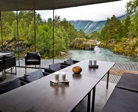 ex machina hotel juvet landscape hotel noruega galer 237 a de fotos 508 de