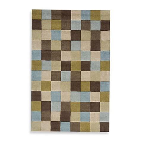 color block rugs rugs america color block sky rug bed bath beyond