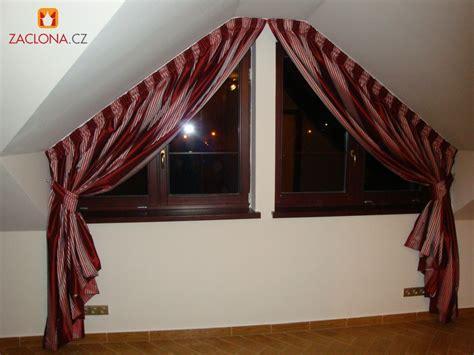vorhang dreiecksfenster vorh 228 nge f 252 r atypische fenster heimtex ideen