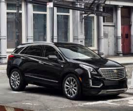 Cadillac Srx4 2017 Cadillac Srx Release Date Specs Price