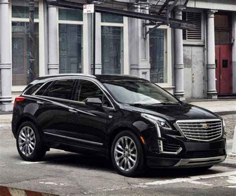 Cadillac Xrx by 2017 Cadillac Srx Release Date Specs Price