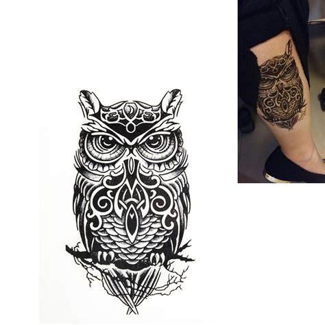tattoo online kaufen online kaufen gro 223 handel eule tattoos aus china eule