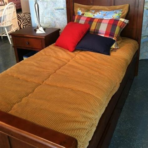 fitted bunk bed comforter gold corduroy bunk bed hugger fitted comforter