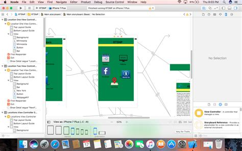 xcode layout for different screen sizes ios how to use auto layout so my app fits all screen