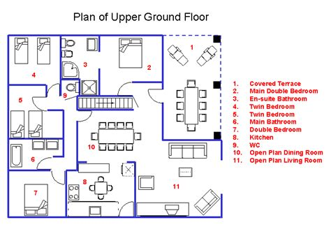 the nanny floor plan the nanny house layout house best design