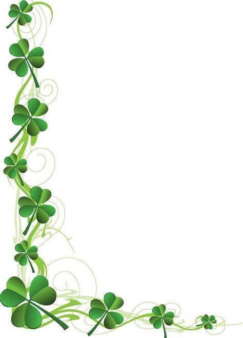 Learn About St. Patrick's Day with Free Printables   St
