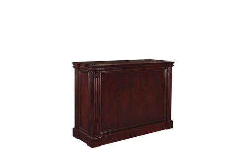 hidden flat screen tv cabinet ritz cabernet mahogany hidden tv lift cabinet by cabinet