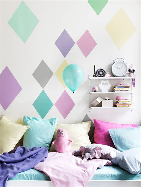 room wall decals