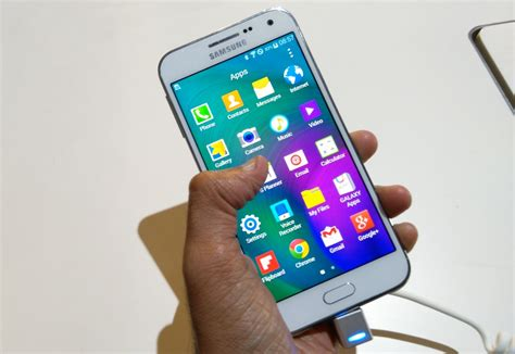 themes for android samsung galaxy e5 samsung galaxy e5 galaxy e7 phones launched in india