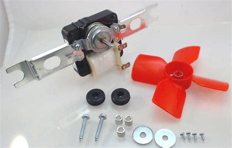roper refrigerator evaporator fan motor 482731 evaporator fan motor for whirlpool