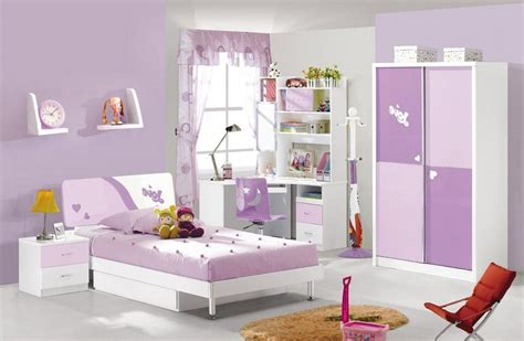 Kids Bedroom Furniture Sets For Girls   Raya Furniture