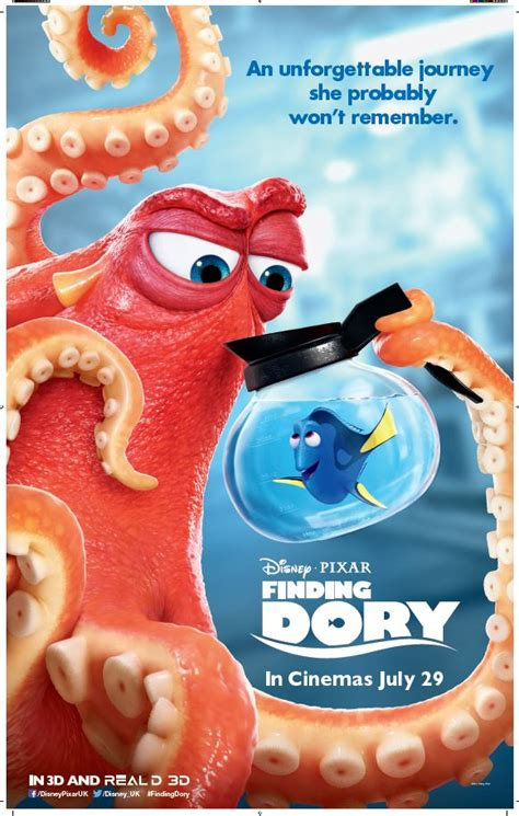 Fishy Friends And Family Disney Pixar Finding Dory sea centres team up with disney pixar s finding dory