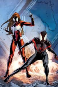 News ultimate comics spider man vol 2 spider man 17 preview