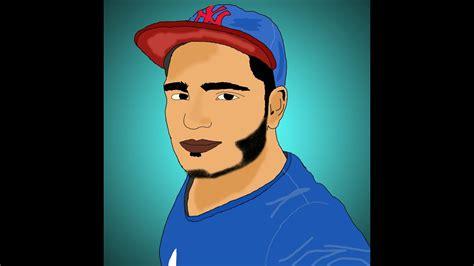 picsart tutorial victor art youtube