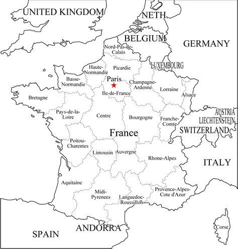 donde encontrar imagenes sin copyright mapa pol 237 tico de francia para imprimir mapa de