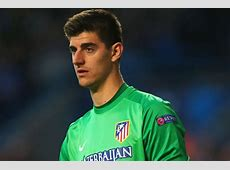 Sort out my future now! Chelsea keeper Thibaut Courtois ... Rangers Fc News